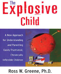 theexplosivechild